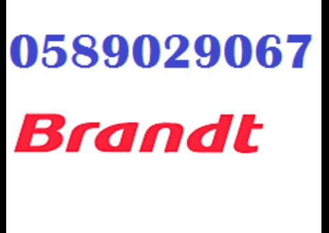 Brandt Fridge Freezer repairing Center Dubai 0589029067