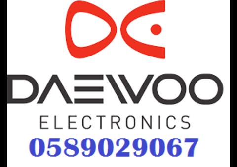 Daewoo Fridge Freezer repairing Center Dubai 0589029067