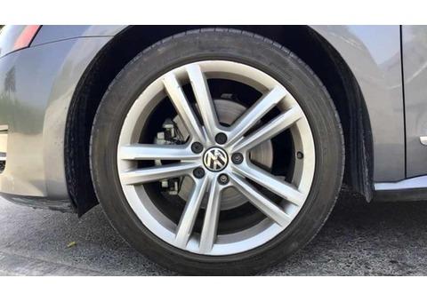 2014 Volkswagen Passat Sport 2.5L