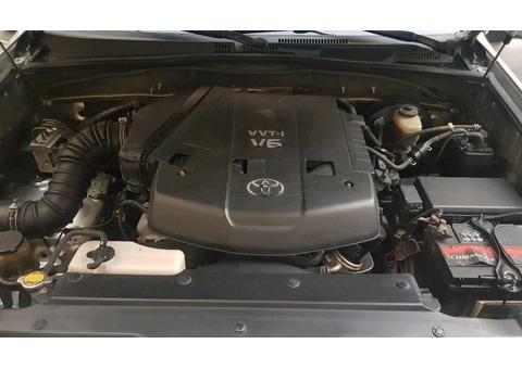 Toyota Prado 2007 VX Limited in excellent condition