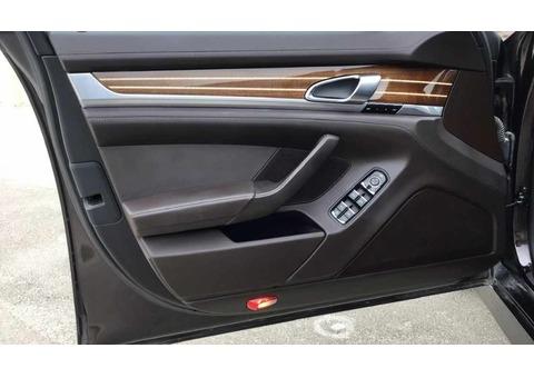 2011 Porsche Panamera 3.6L
