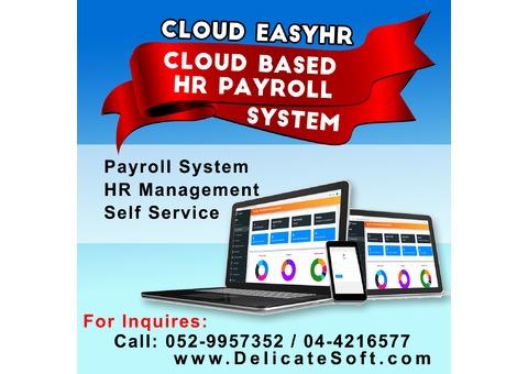Cloudbase HR Software