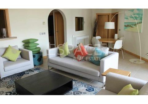 High Floor | Vacant |Spaciuos Living Area