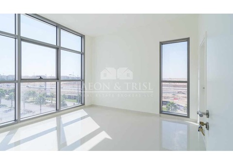 Brand New Corner Apartment with Boulevard View