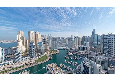 Brand New, Luxury 2BR in Studio One, Dubai Marina