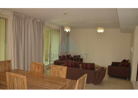 Spectacular | Golf View | Perfect Layout | 2 Parkings