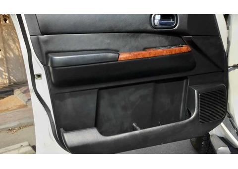 2016 Nissan Patrol Safari 4.8L