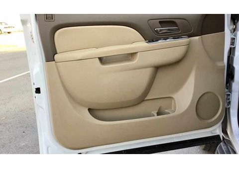 2013 Chevrolet Tahoe 5.3L