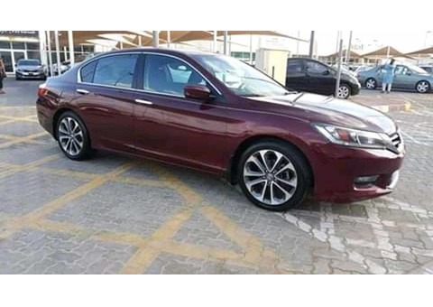 2015 Honda Accord available for sale