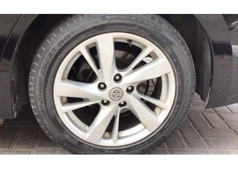 2014 Nissan Altima 2.5L