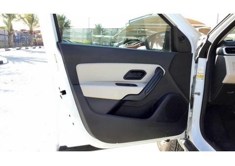 2020 Renault Duster PE 1.6L