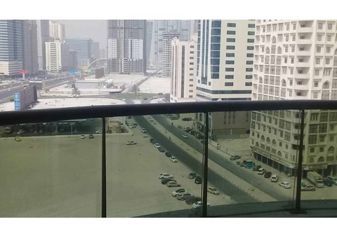 2 bedrooms (2BHK) fully clean apartments available for rent