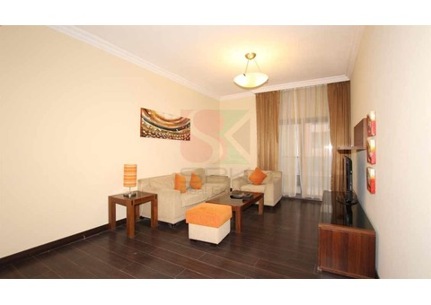 Fully furnished chiller free 2BR Flats for Rent-In AL Nahda-1 DUBAI