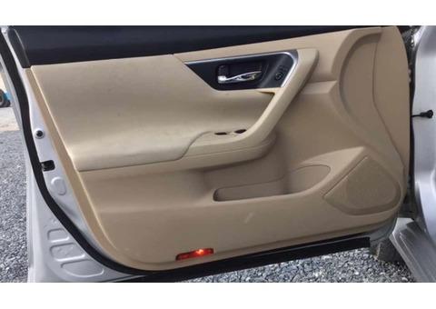 2016 Nissan Altima 2.5L