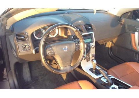 2012 Volvo C70 2.5L