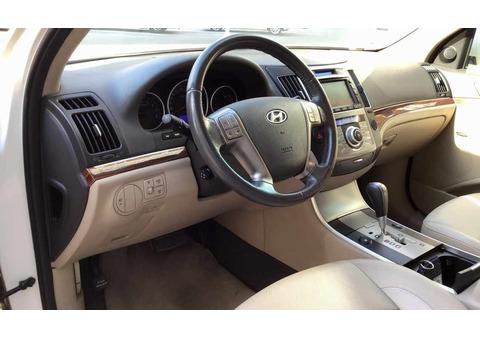 2009 Hyundai Veracruz 3.8L