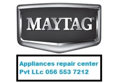 MAYTAG Service Center Sharjah 056 553 7212