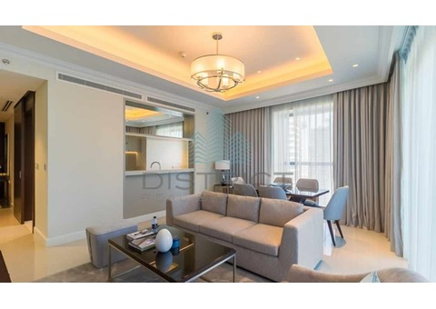 High Standard Living |2 BR| Bills Inclusive| Vacant