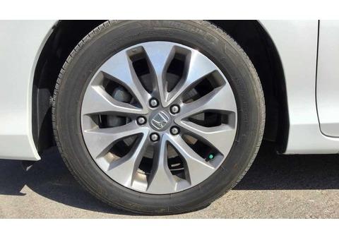 2015 Honda Accord Coupe EX 2.4L