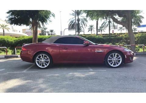 2013 Jaguar XK 5.0L