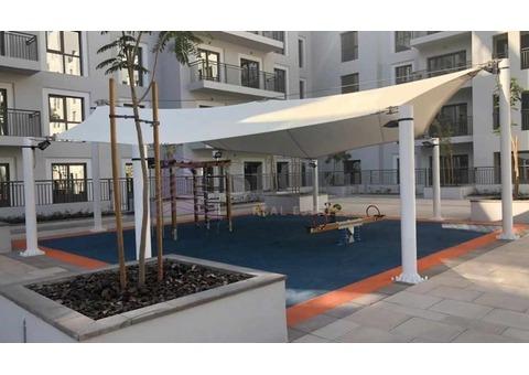 STUDIO APARTMENT FOR RENT IN ZAHRA APARTMENTS, TOWN SQUARE