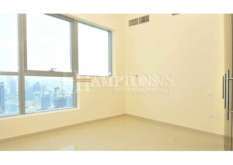 MANAGED I High Floor 3 Bedroom I Beautiful View | Available 1st week JAN 20