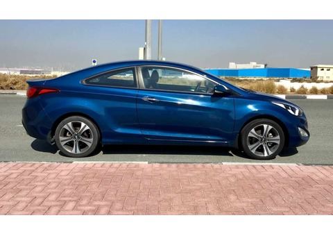 2015 Hyundai Elantra GLS 1.8L