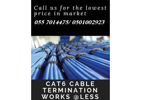 Telephone System Installation & Structured Cabling 043519885