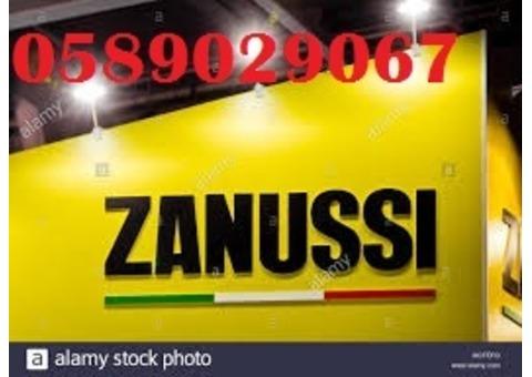 Zanussi repairing Center Sharjah 0589029067