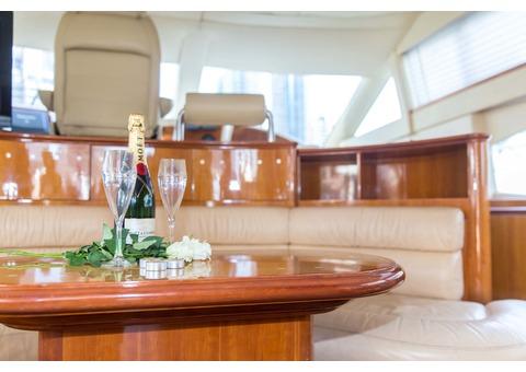 Dubai Yachts & Boat Rental