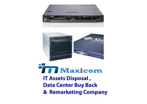 Buyer of Used Servers & Networking in UAE