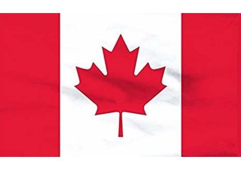 Working Opportunities in Canada.