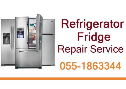 Fridge Refrigerator Repair in Bur Dubai Karama Satwa Dubai