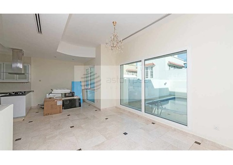 5BR +Maid+ Driver Room | Corner | Fully Landscaped