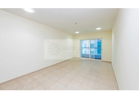 One Bed Apt | Fully Fitted Kitchen | Vacant Now