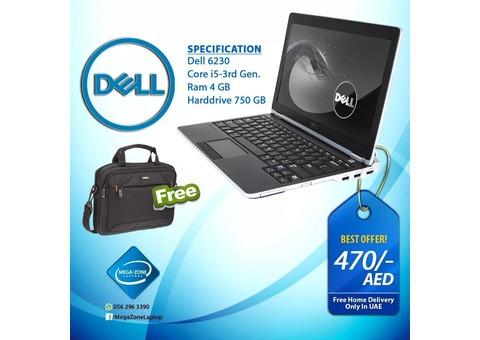 Dell latitude 6230