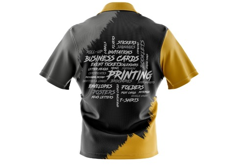 Design and Print Servives