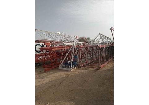 Raimondi Crane MRT-III and Liebherr Crane ECH-112 for Sale