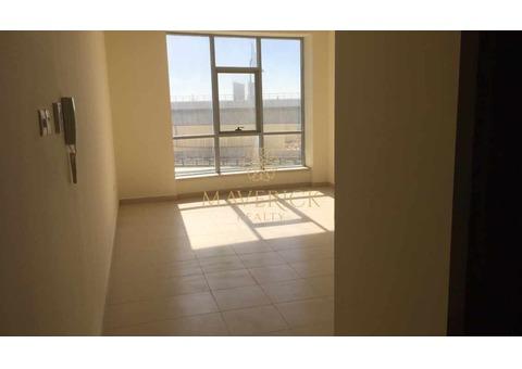 Partial Sea View   Bright Studio   4 Chq