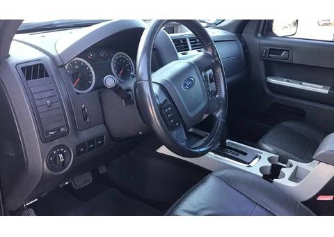 2012 Ford Escape XLT V6
