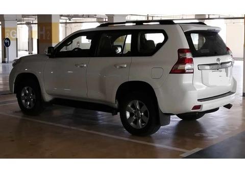 Toyota Landcruiser Prado GXR 2014 for sale
