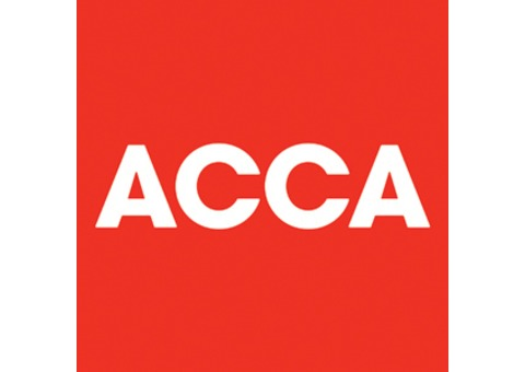 EXCITING OFFER FOR ACCA COACHING IN VISION INSTITUTE (NEW BATCH IS GOING TO START IN THIS WEEK)