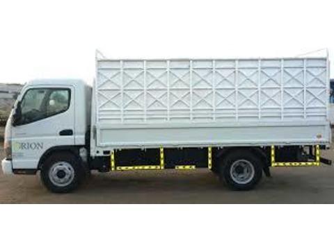 3 Ton Pickup For Rent 0553432478 Al Barsha South