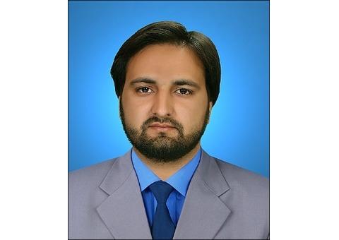 Junaid Tariq