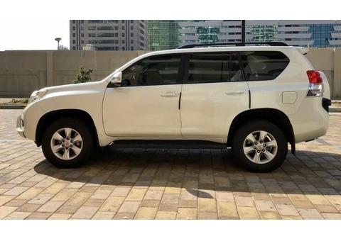 2013 Toyota Prado VXR 4.0L