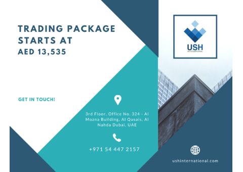 1 Activity Trading License in Ajman Free zone- #0544472157