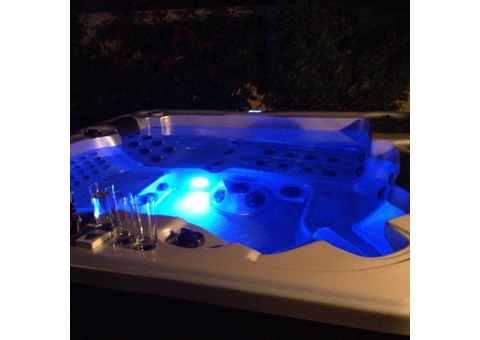 Multiple options available for Hottubs call now