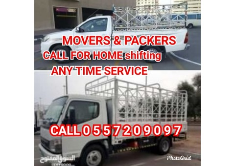 PICK UP 120 MOVING IN DUBAI 0557209097 IMRAN