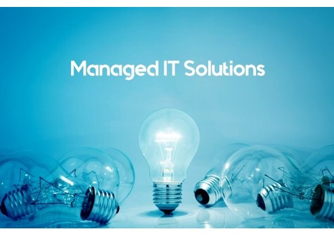 Managed IT services in Dubai | Managed IT services Dubai