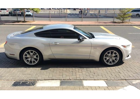 2015 Ford Mustang GT 5.0L